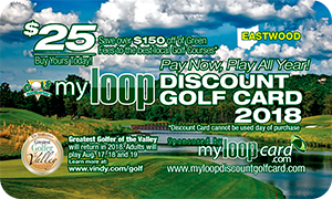 Eastwood Discount Golf Discount Participating Golf Courses